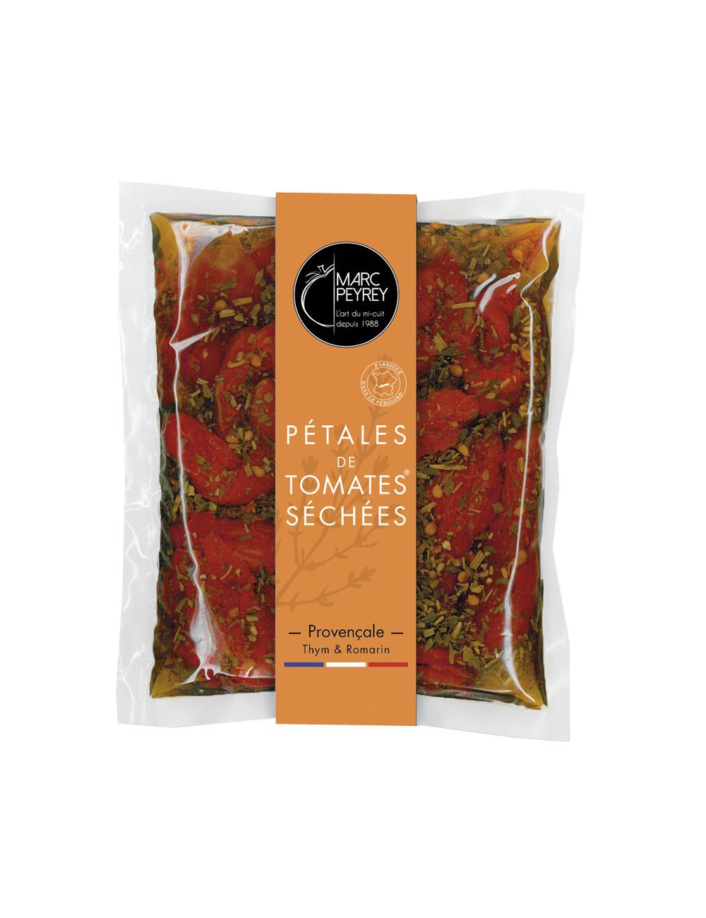 Pétales de tomates séchées® provençale