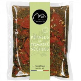 Pétales de tomates® séchée persillade